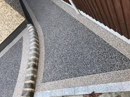Resin Bound Driveways Bushey Hertfordshire